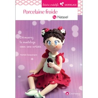 Nathalie Quiquempois - Porcelaine froide by Natasel.
