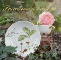 Porcelaine à croquer - Nathalie Rachel de Rueda |
