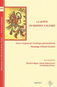 Deedr.fr La quête du serpent à plumes - Arts et religions de l'Amérique précolombienne - Hommage à Michel Graulich Image