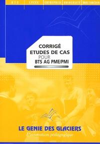 Birrascarampola.it Etudes de cas pour BTS AG PME/PMI - Corrigé Image