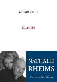 Nathalie Rheims - Claude.