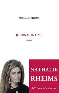 Nathalie Rheims - Journal intime.
