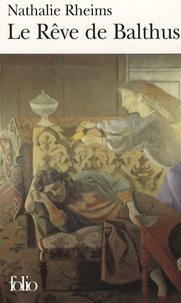 Nathalie Rheims - Le Rêve de Balthus.