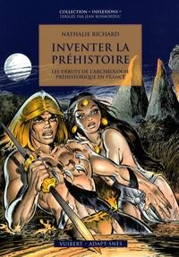 Rhonealpesinfo.fr Inventer la préhistoire - Les débuts de l'archéologie préhistorique en France Image
