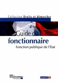 Nathalie Robatel - Guide du fonctionnaire - Fonction publique de l'Etat.