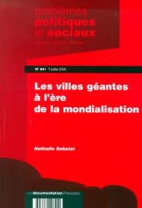 Nathalie Robatel - .