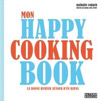 Deedr.fr Mon Happy cooking book - La bonne humeur autour d'un repas Image
