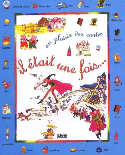 Nathalie Rossi - Il était une fois... - au plaisir des contes.