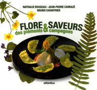Flore & Saveurs - Tome 1, Des piémonts et campagnes.pdf