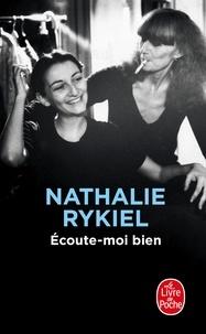 Nathalie Rykiel - Ecoute-moi bien.