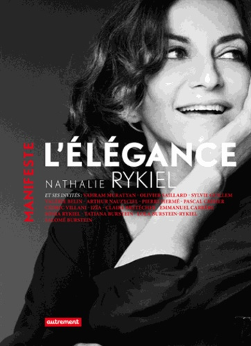 Nathalie Rykiel - L'élégance.