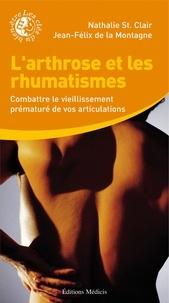 Accentsonline.fr L'arthrose et les rhumatismes - Combattre le vieillisment prématuré de vos articualtions Image