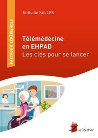 Télémédecine en EHPAD- Les clés pour se lancer - Nathalie Salles | Showmesound.org