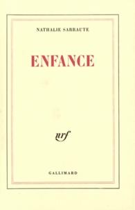 Livres audio à télécharger en ligne Enfance (Litterature Francaise) iBook RTF MOBI par Nathalie Sarraute 9782070259793
