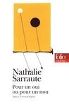 Nathalie Sarraute - .