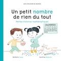 Nathalie Sayac - Un petit nombre de rien du tout - Petites histoires mathématiques.