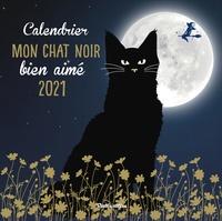 Nathalie Semenuik - Calendrier mon chat noir bien aimé.