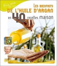Goodtastepolice.fr Les bienfaits de l'huile d'argan en 40 recettes maison Image