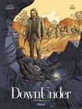 Down Under tome 2 : Poussières de rêve.