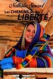 Nathalie Simard - Les chemins de ma liberté.
