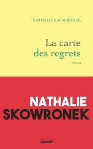 Téléchargement de livre en français La carte des regrets par Nathalie Skowronek