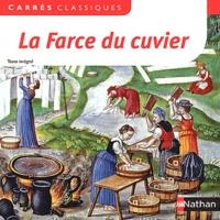 Deedr.fr La Farce du cuvier - Farce anonyme du XVe siècle Image
