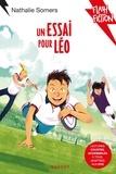 Nathalie Somers - Un essai pour Léo.