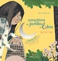 Nathalie Soussana - Comptines du jardin d'Eden. 1 CD audio MP3