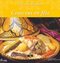 Nathalie Talhouas et Elodie Bonnet - Couscous en fête.