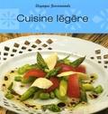 Nathalie Talhouas et Elodie Bonnet - Cuisine légère.
