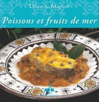 Nathalie Talhouas et Elodie Bonnet - Poissons et fruits de mer.