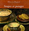 Nathalie Talhouas et Elodie Bonnet - Soupes et potages.