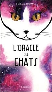 Nathalie Thomas - L'oracles des chats.