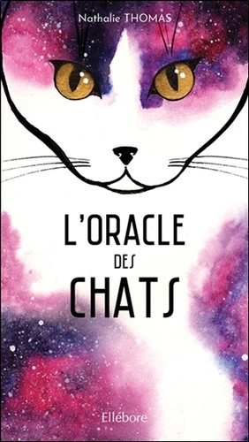 Nathalie Thomas - L'oracles des chats.