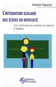 Nathalie Trépanier - L'intégration scolaire des élèves en difficulté - Une typologie de modèles de service.