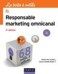 Nathalie Van Laethem et Béatrice Durand-Mégret - La boîte à outils du responsable marketing omnicanal.