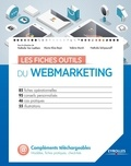 Nathalie Van Laethem et Marie Alice Boyé - Les fiches outils du webmarketing.