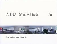 Nathalie Van Reeth - A&D Series 9.