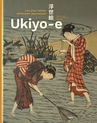Nathalie Vandeperre - Ukiyo-e - Les plus belles estampes japonaises.