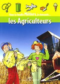 Nathalie Vendrand et Jean-Hugues Dobois - Les Agriculteurs.