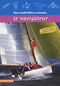 Nathalie Vendrand - Les navigateurs.
