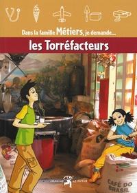Nathalie Vendrand et Muriel Gillot - Les Torréfacteurs.