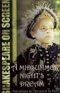 Nathalie Vienne-Guerrin - Shakespeare on screen.