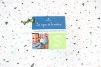 Nathalie Vigneau et Karine Da Silva - Les signes de la nature - Imagier de Langue des Signes avec Bébé.
