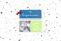 Nathalie Vigneau et Karine Da Silva - Les signes des émotions - Imagier de Langue des Signes avec Bébé.
