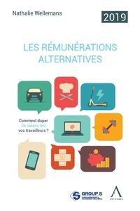 Nathalie Wellemans - Les rémunerations alternatives.