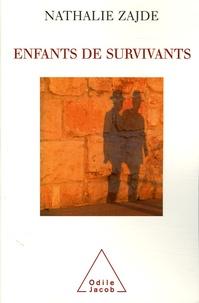 Goodtastepolice.fr Enfants de survivants - La transmission du traumatisme chez les enfants de Juifs survivants de l'extermination nazie Image