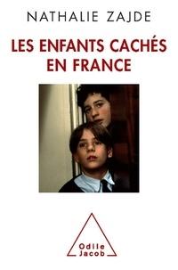 Les enfants cachés en France.pdf