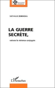 Histoiresdenlire.be La guerre secrète - Vaincre la violence conjugale Image
