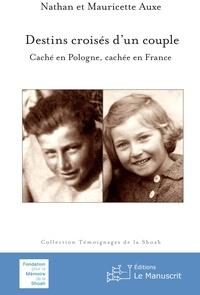 Destin croisé d'un couple - Caché en Pologne, cachée en France.pdf